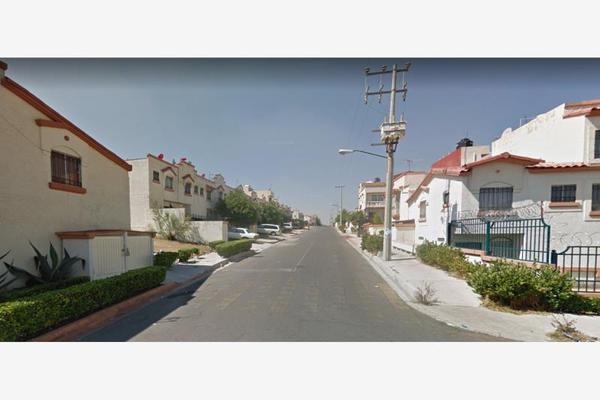 Foto de casa en venta en alejandria manzana 8, villa del real, tecámac, méxico, 0 No. 19