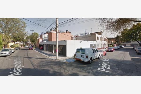 Foto de departamento en venta en alejandro allori #, alfonso xiii, álvaro obregón, df / cdmx, 9933863 No. 01