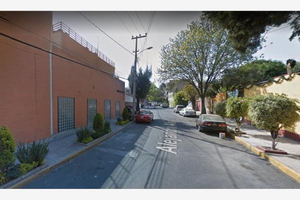 Foto de departamento en venta en alejandro allori #, alfonso xiii, álvaro obregón, df / cdmx, 9933863 No. 02