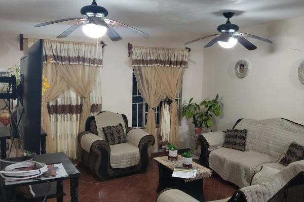 Foto de casa en venta en  , alejandro briones, altamira, tamaulipas, 0 No. 05