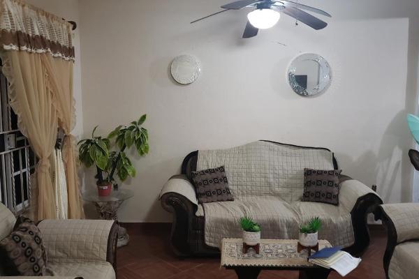 Foto de casa en venta en  , alejandro briones, altamira, tamaulipas, 0 No. 06
