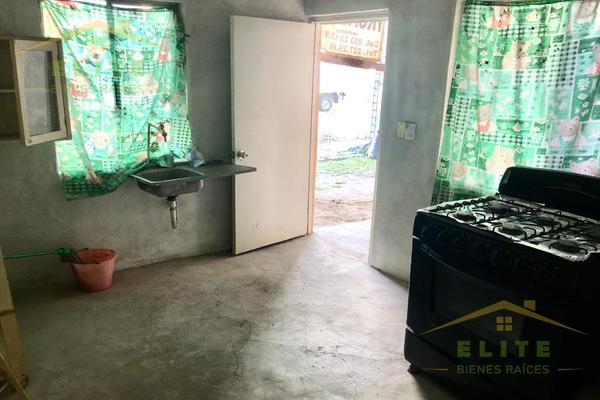 Foto de casa en venta en  , alejandro briones, altamira, tamaulipas, 0 No. 08