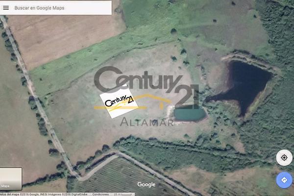 Foto de terreno habitacional en venta en  , alejandro briones, altamira, tamaulipas, 5670520 No. 02