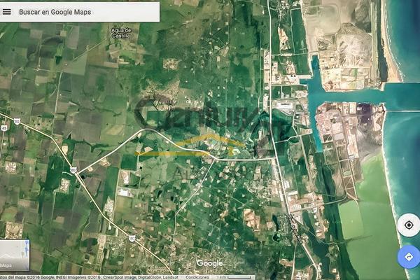 Foto de terreno habitacional en venta en  , alejandro briones, altamira, tamaulipas, 5670520 No. 04