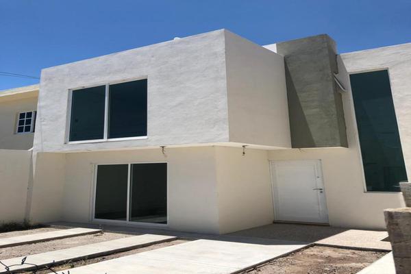 Foto de casa en venta en alejandro dumas , bugambilias, salamanca, guanajuato, 15143255 No. 01