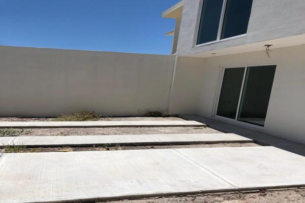 Foto de casa en venta en alejandro dumas , bugambilias, salamanca, guanajuato, 15143255 No. 09