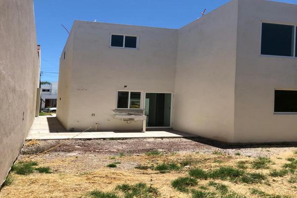 Foto de casa en venta en alejandro dumas , bugambilias, salamanca, guanajuato, 15143255 No. 10
