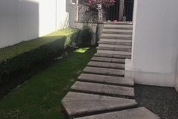Foto de casa en venta en alejandro volta , paseo de las lomas, ?lvaro obreg?n, distrito federal, 6170265 No. 03