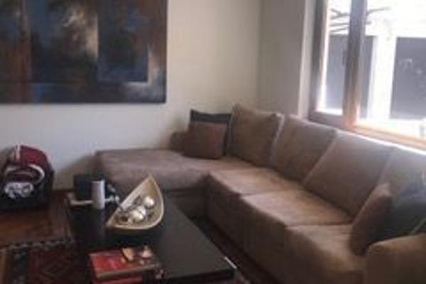 Foto de casa en venta en alejandro volta , paseo de las lomas, álvaro obregón, distrito federal, 6170265 No. 08
