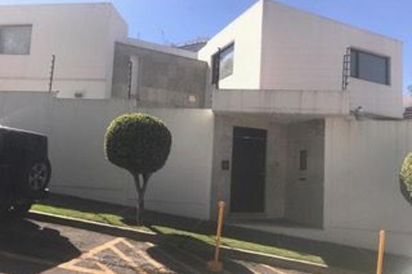 Foto de casa en venta en alejandro volta , paseo de las lomas, ?lvaro obreg?n, distrito federal, 6170265 No. 17