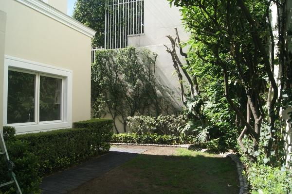 Foto de casa en renta en alejandro volta , santa fe, álvaro obregón, df / cdmx, 14032039 No. 09