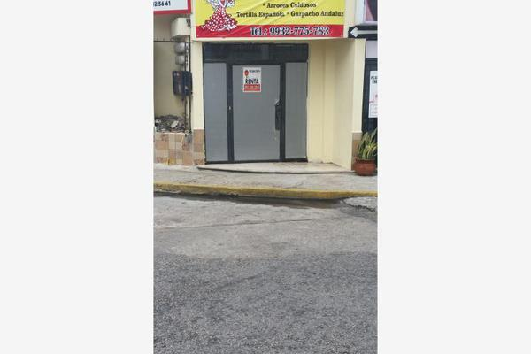 Foto de local en renta en alejo torres 200, mayito, centro, tabasco, 7515143 No. 01