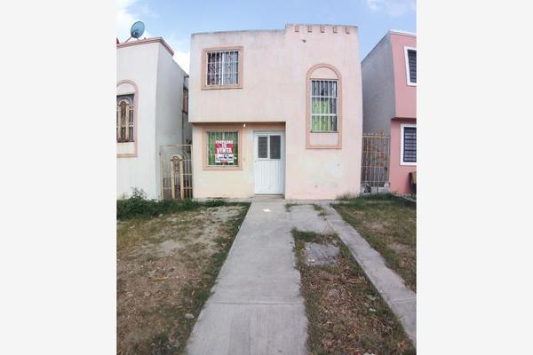 Foto de casa en venta en alelí 515, paseo de las margaritas, juárez, nuevo león, 0 No. 01