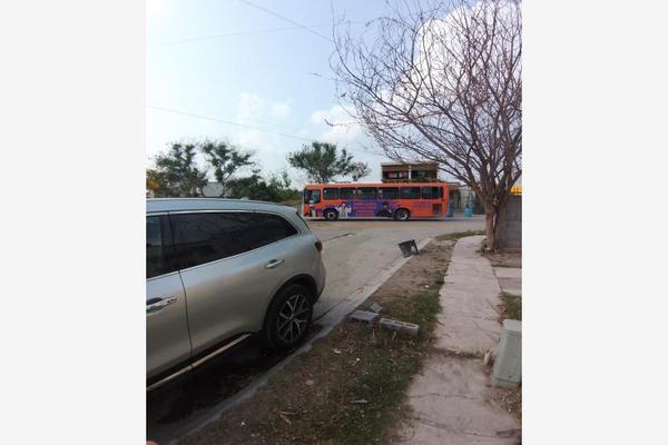 Foto de casa en venta en alelí 515, paseo de las margaritas, juárez, nuevo león, 0 No. 02