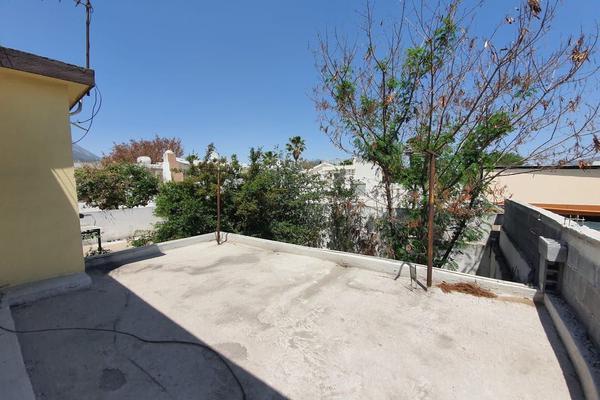 Foto de casa en renta en alerce 4753, los cedros, monterrey, nuevo león, 20650575 No. 41