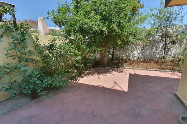 Foto de casa en renta en alerce 4753, los cedros, monterrey, nuevo león, 20650575 No. 42