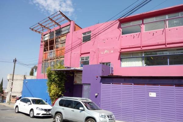 Foto de edificio en venta en alerces manzana 6 lt. 16 , real del bosque, tultitlán, méxico, 13246257 No. 01