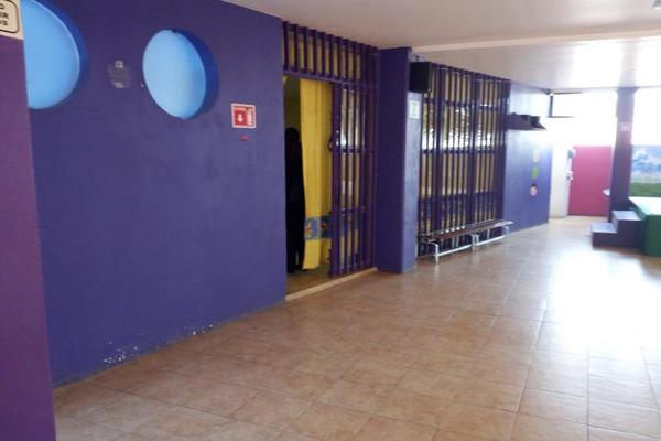 Foto de edificio en venta en alerces manzana 6 lt. 16 , real del bosque, tultitlán, méxico, 13246257 No. 06