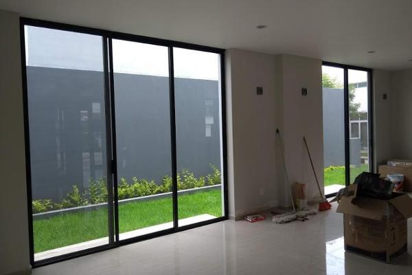 Foto de casa en venta en alevia 102, del pilar residencial, tlajomulco de zúñiga, jalisco, 5839010 No. 04