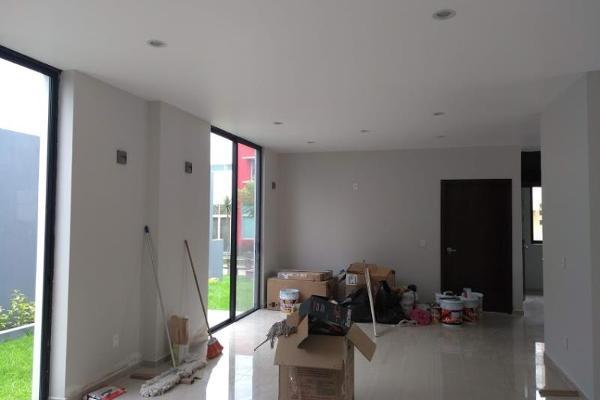 Foto de casa en venta en alevia 102, del pilar residencial, tlajomulco de zúñiga, jalisco, 5839010 No. 05