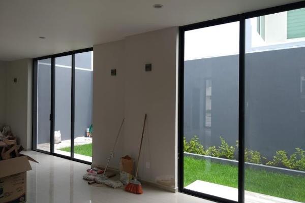 Foto de casa en venta en alevia 102, del pilar residencial, tlajomulco de zúñiga, jalisco, 5839010 No. 06