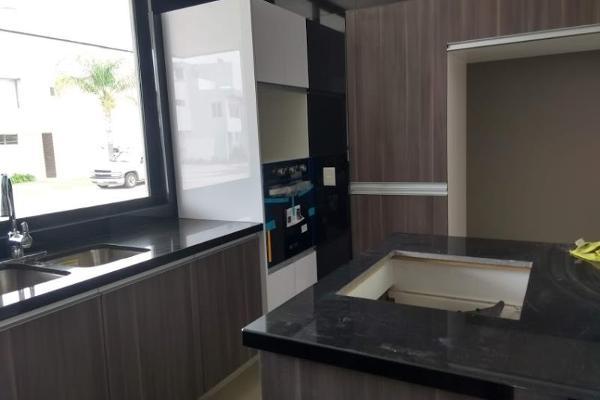Foto de casa en venta en alevia 102, del pilar residencial, tlajomulco de zúñiga, jalisco, 5839010 No. 07