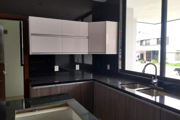 Foto de casa en venta en alevia 102, del pilar residencial, tlajomulco de zúñiga, jalisco, 5839010 No. 08
