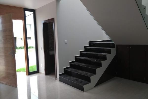 Foto de casa en venta en alevia 102, del pilar residencial, tlajomulco de zúñiga, jalisco, 5839010 No. 11