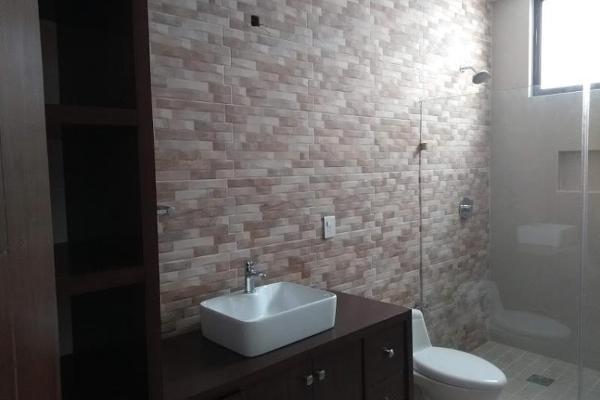 Foto de casa en venta en alevia 102, del pilar residencial, tlajomulco de zúñiga, jalisco, 5839010 No. 15