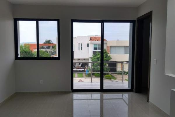Foto de casa en venta en alevia 102, del pilar residencial, tlajomulco de zúñiga, jalisco, 5839010 No. 16