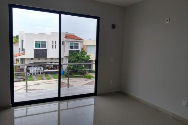 Foto de casa en venta en alevia 102, del pilar residencial, tlajomulco de zúñiga, jalisco, 5839010 No. 17
