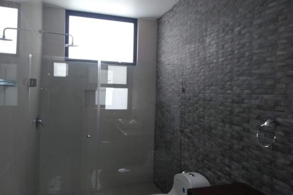 Foto de casa en venta en alevia 102, del pilar residencial, tlajomulco de zúñiga, jalisco, 5839010 No. 18