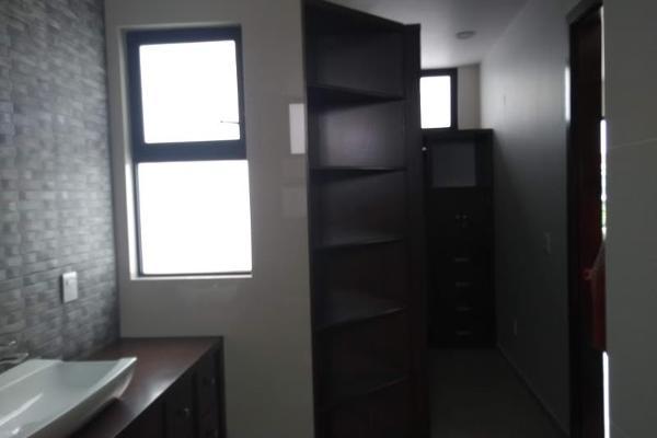 Foto de casa en venta en alevia 102, del pilar residencial, tlajomulco de zúñiga, jalisco, 5839010 No. 19