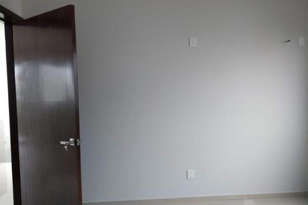Foto de casa en venta en alevia 102, del pilar residencial, tlajomulco de zúñiga, jalisco, 5839010 No. 20