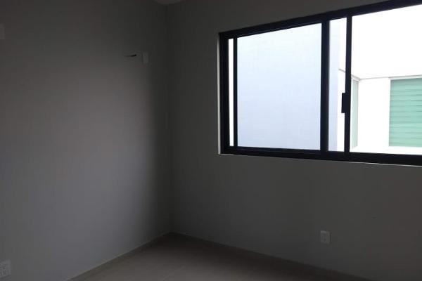 Foto de casa en venta en alevia 102, del pilar residencial, tlajomulco de zúñiga, jalisco, 5839010 No. 21