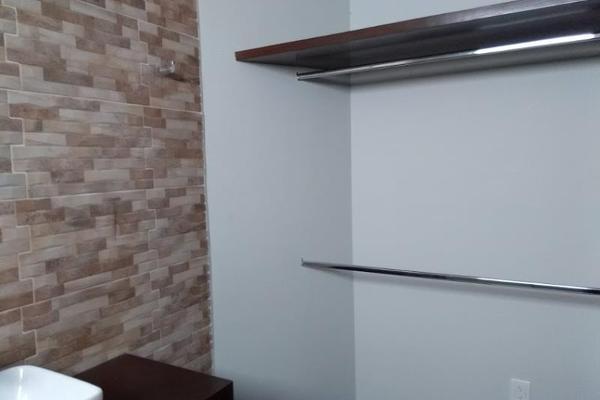 Foto de casa en venta en alevia 102, del pilar residencial, tlajomulco de zúñiga, jalisco, 5839010 No. 22