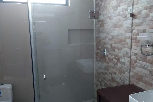 Foto de casa en venta en alevia 102, del pilar residencial, tlajomulco de zúñiga, jalisco, 5839010 No. 23