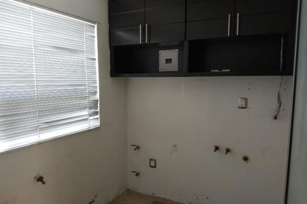 Foto de casa en renta en alexa 100, alexa, durango, durango, 10024229 No. 14