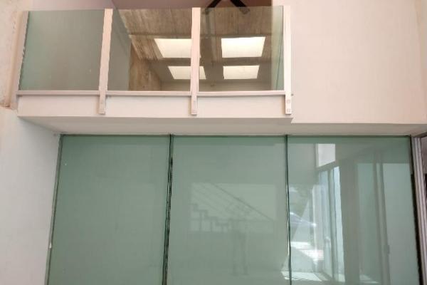 Foto de casa en renta en alexa 100, fraccionamiento el soldado, durango, durango, 10024229 No. 03