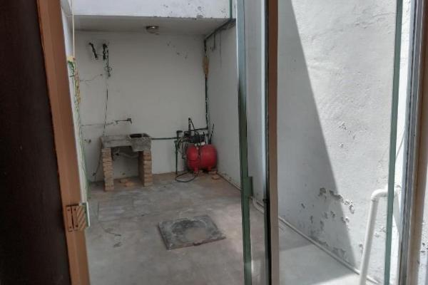 Foto de casa en renta en alexa 100, fraccionamiento el soldado, durango, durango, 10024229 No. 05