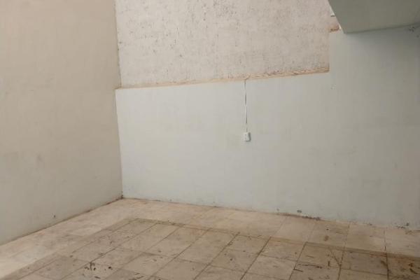 Foto de casa en renta en alexa 100, fraccionamiento el soldado, durango, durango, 10024229 No. 10