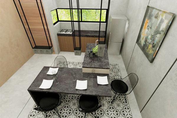 Foto de casa en venta en alexa; calle 23-b x 28 y 30 , chuburna de hidalgo, mérida, yucatán, 6140102 No. 03