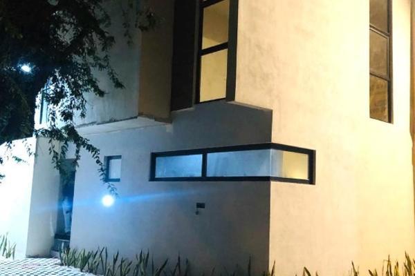 Foto de casa en venta en alexa; calle 23-b x 28 y 30 , chuburna de hidalgo, mérida, yucatán, 6140102 No. 06