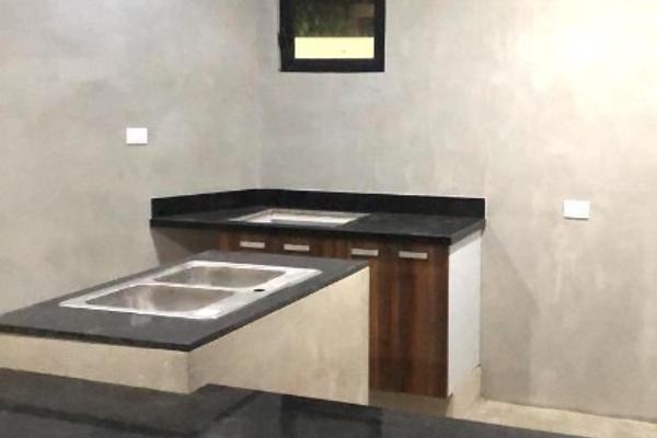 Foto de casa en venta en alexa; calle 23-b x 28 y 30 , chuburna de hidalgo, mérida, yucatán, 6140102 No. 09