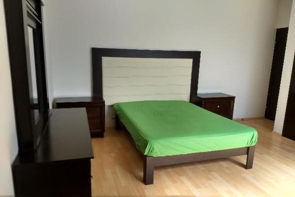 Foto de casa en renta en  , alexa, durango, durango, 18698038 No. 02