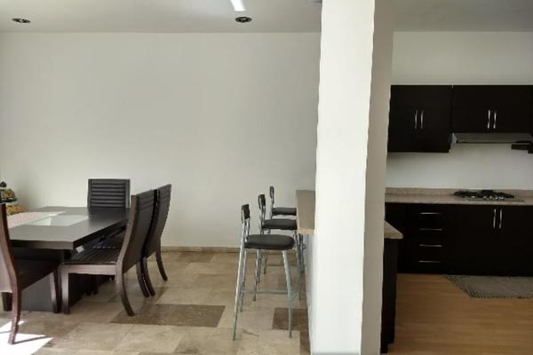 Foto de casa en renta en  , alexa, durango, durango, 18698038 No. 07