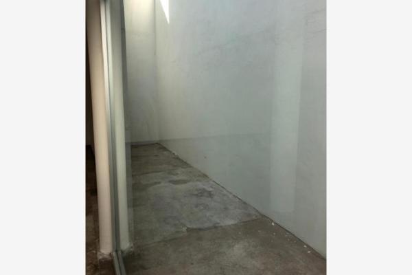 Foto de casa en renta en  , fraccionamiento el soldado, durango, durango, 6131406 No. 02