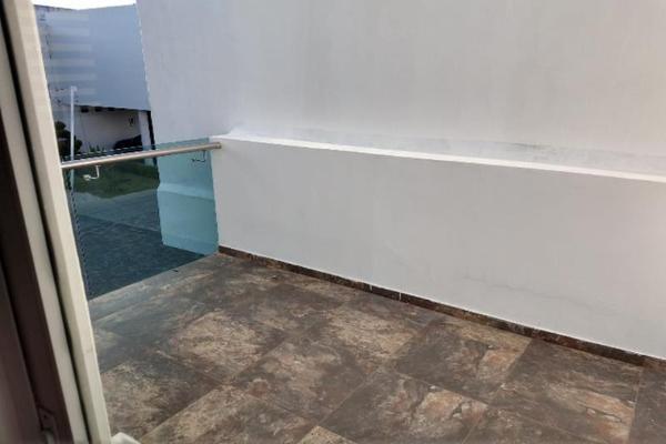 Foto de casa en renta en  , alexa, durango, durango, 6929053 No. 11
