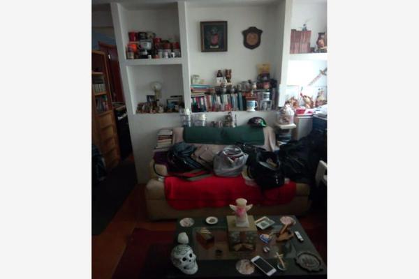 Foto de departamento en venta en alfonso caso 130, ermita, benito juárez, df / cdmx, 8442127 No. 02