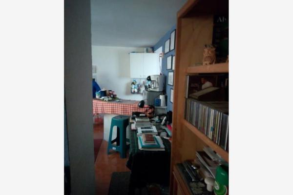 Foto de departamento en venta en alfonso caso 130, ermita, benito juárez, df / cdmx, 8442127 No. 03